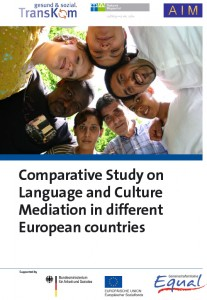 Comparative Study Language Culture Mediation