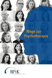 Wege zur Psychotherapie