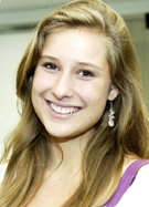 Laura Stella Sahm