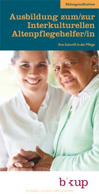 Ausbildung zum Interkulturellen Altenpflegehelfer