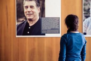"""""""Ungesehen – Lebensgeschichten von Sinti und Roma in Nordrhein-Westfalen"""""""