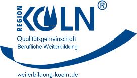 Qualitätsgemeinschaft Berufliche Weiterbildung Region Köln