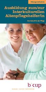 Ausbildung zum/zur Interkulturellen Altenpflegehelfer/in