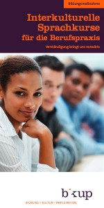 Interkulturelle Sprachkurse für die Berufspraxis