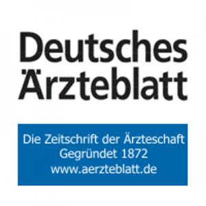 Logo_Ärzteblatt
