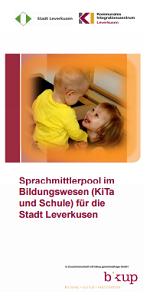 Cover Leverkusen Bildungswesen 150x300