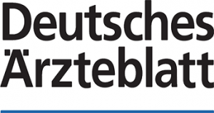 deutsches_aerzteblatt logo 345x