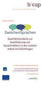 ZwischenSprachen_Flyer