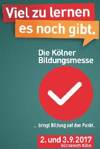 KölnerBildungsmesse