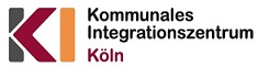 Logo des Kommunalen Integrationszentrums Köln