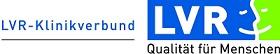 Logo des LVR-Klinikverbunds